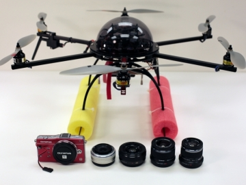 1-APH-22 Hexacopter